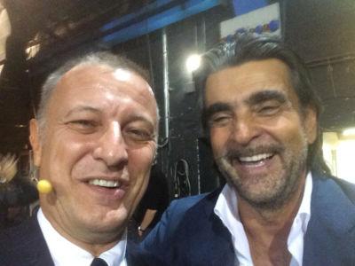 Antonello Piroso E Virginio Fedeli