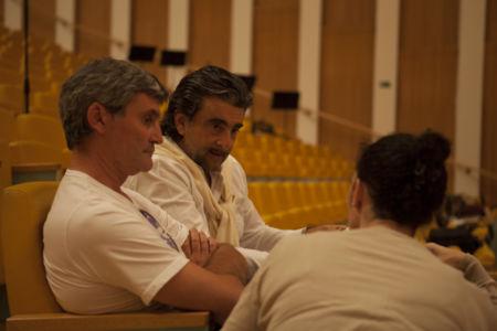 Luca Casini E Virginio Fedeli