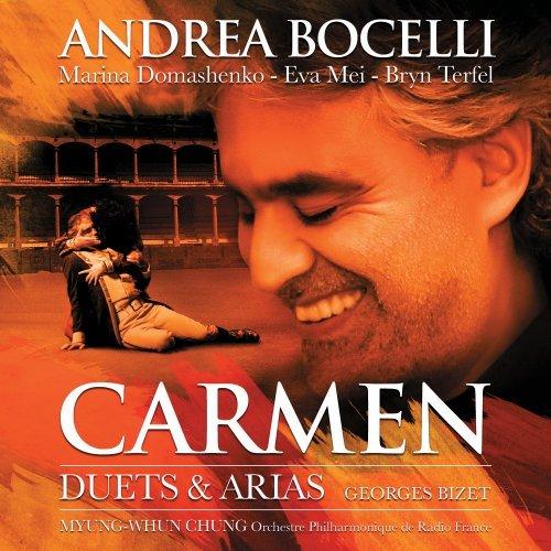 01.01.2010 CARMEN: DUETS & ARIAS